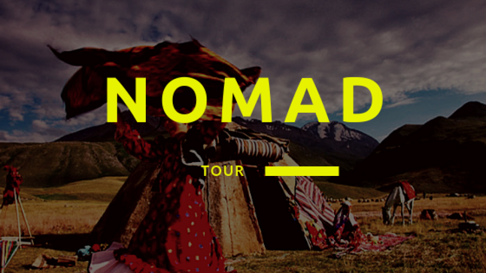 Nomad tour