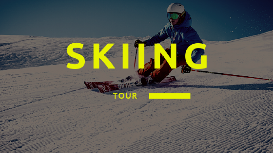 Skiing Tour