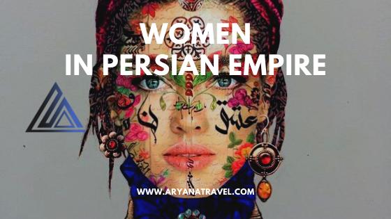 Women in the Persian Empire