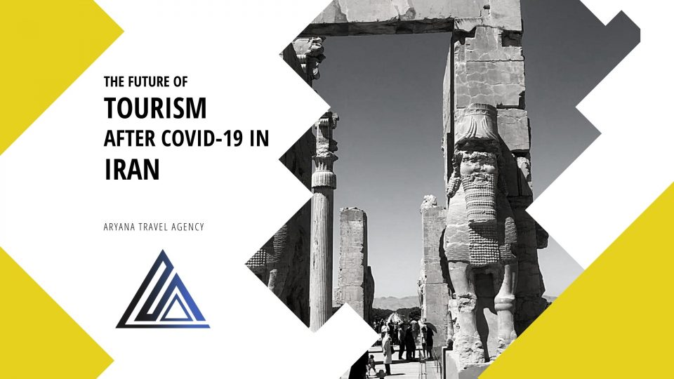 The Future of Tourism after COVID-19 in Iran