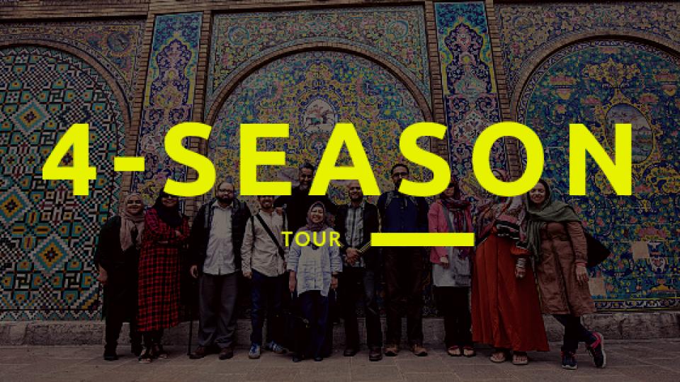 4-Season Tour
