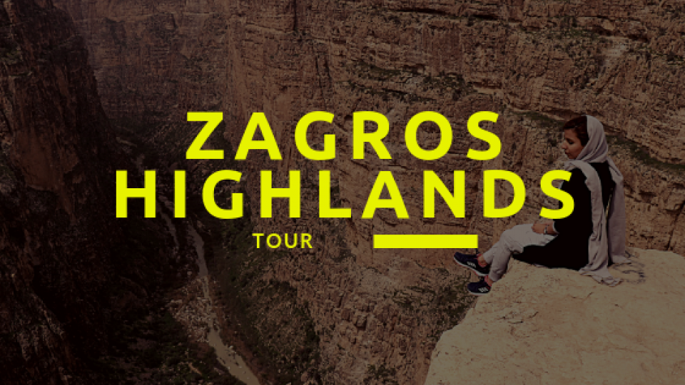 Zagros Highlands